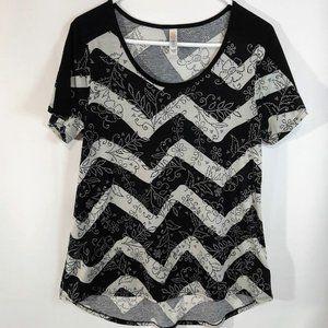 LuLaRoe  Short Sleeve T-Shirt     (242)